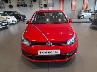 2019 Volkswagen Polo 1.0 MPI Trendline