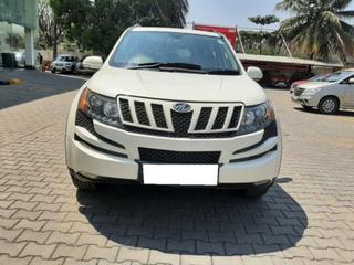 2014 మహీంద్రా ఎక్స్యూవి500 డబ్ల్యు8 2WD