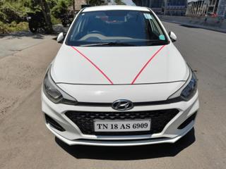 2018 Hyundai i20 Petrol Magna Era