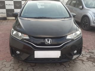 2015 Honda Jazz 1.2 V AT i VTEC