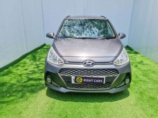 2019 Hyundai Grand i10 Sportz