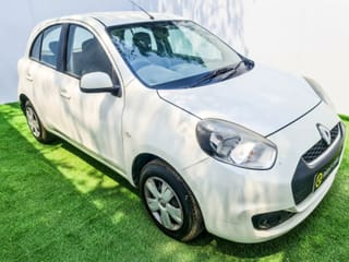 Renault Pulse RxL