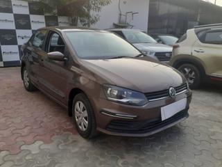 Volkswagen Ameo 1.2 MPI Trendline