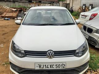 Volkswagen Ameo 1.5 TDI Trendline