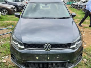 Volkswagen Vento 1.0 TSI Highline