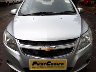 2014 Chevrolet Sail 1.2 LS