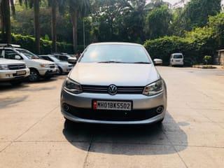 2014 Volkswagen Vento 2013-2015 1.6 Comfortline