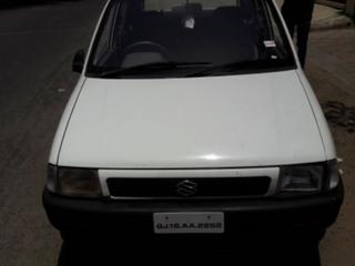 2003 Maruti Zen LX