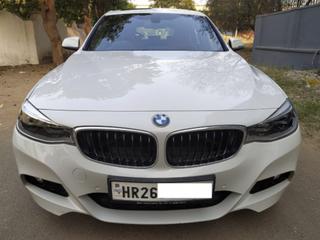 2019 BMW 3 Series GT M Sport Petrol