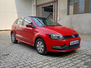 Volkswagen Polo 1.5 TDI Trendline