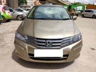 2011 Honda City 1.5 S MT