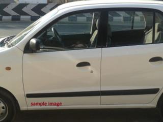 2011 Hyundai Santro Xing GLS LPG