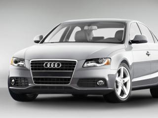 2014 Audi A3 35 TDI Premium