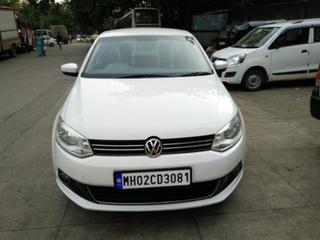 2011 Volkswagen Vento 1.5 TDI Highline AT