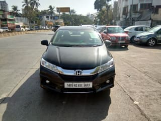 2016 Honda City i VTEC VX Option