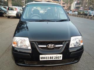 2007 Hyundai Santro Xing XG