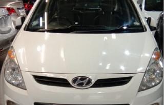 2009 Hyundai i20 Asta 1.4 CRDi (Diesel)