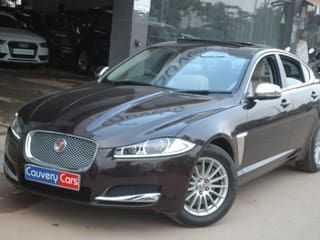 2014 Jaguar XF 2.2 Litre Luxury