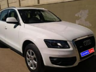 2013 Audi Q5 35TDI Premium Plus