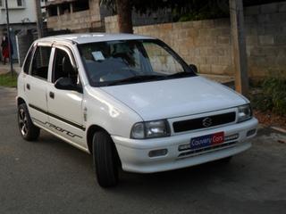 2003 Maruti Zen VXI BSII