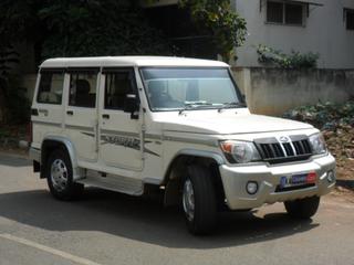 Mahindra Bolero VLX BS IV