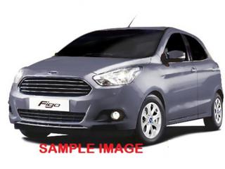 2012 Ford Figo 1.5D Titanium MT