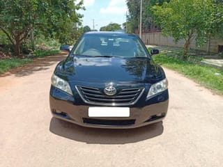 2007 Toyota Camry W4 (AT)