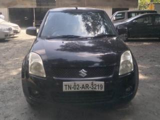 2011 Maruti Swift VXI BSIII