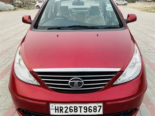 2012 டாடா மான்ஸா aura (ABS) Quadrajet BS IV