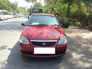 2008 Tata Indica GLS BS IV