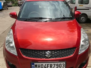 2012 Maruti Swift VDI BSIV