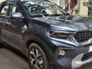 Kia Sonet 1.5 HTX Plus Diesel DT