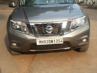 2014 Nissan Terrano XL D Option