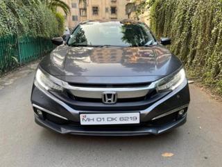 2019 ஹோண்டா சிவிக் இசட்எக்ஸ் BSIV