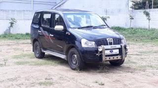 Mahindra Xylo E4