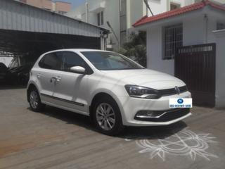 Volkswagen Polo 1.5 TDI Highline