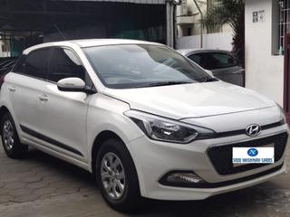 Hyundai i20 1.2 Spotz