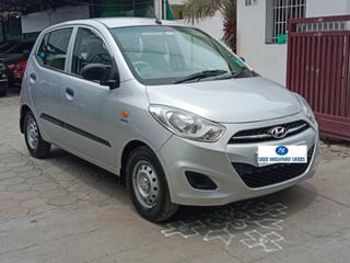 Hyundai i10 Era