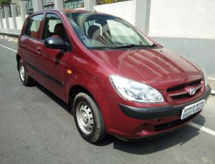 2009 Hyundai Getz GLE