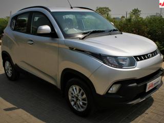 2016 Mahindra KUV 100 mFALCON G80 K8 5str