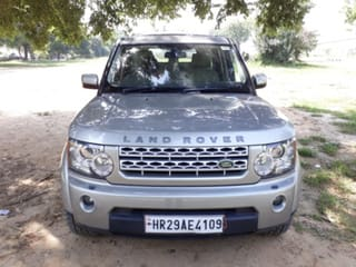 2012 Land Rover Discovery 4 TDV6 Auto Diesel