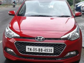 2015 Hyundai Elite i20 Petrol Asta Option