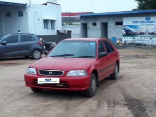 1998 Honda City 1.5 EXI