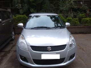 2014 Maruti Swift VXI BSIV