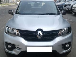 2017 Renault KWID RXT
