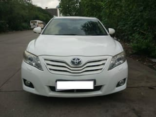 2010 Toyota Camry A/T