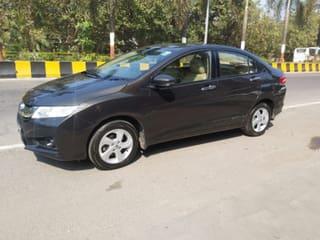 2016 ಹೋಂಡಾ ನಗರ ಐ VTEC CVT ವಿಎಕ್ಸ್