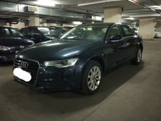 2013 Audi A6 2011-2015 2.0 TDI