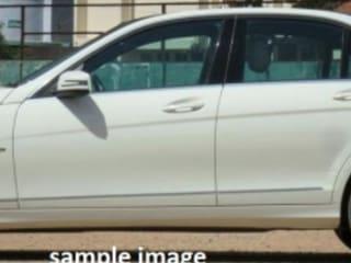 2014 Mercedes-Benz New C-Class 220 CDI MT
