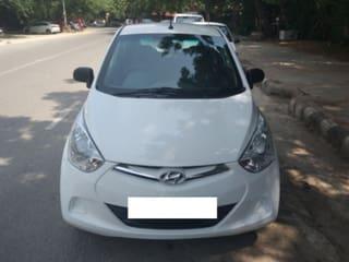 2016 Hyundai EON Magna